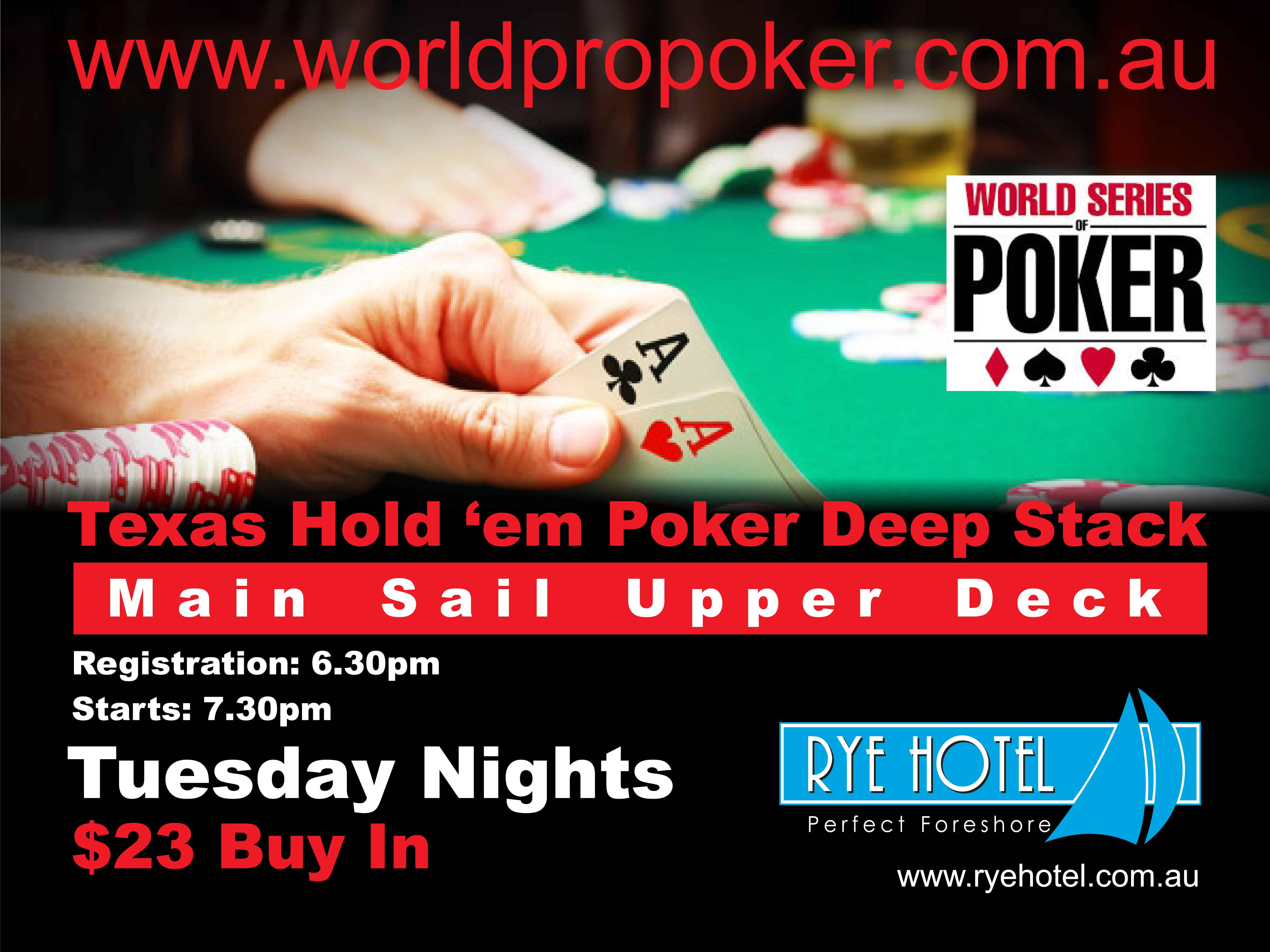 Poker Brochure 17 Till
