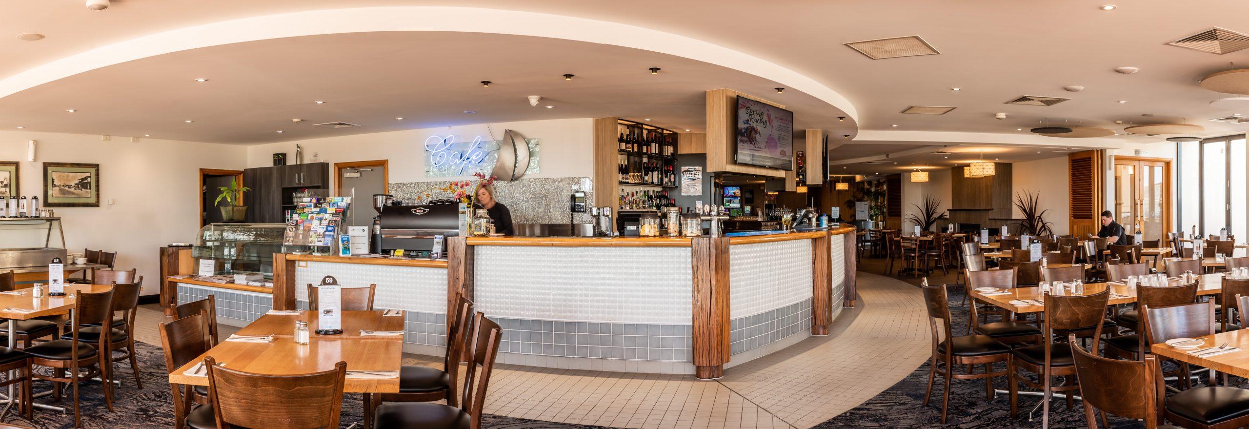 Panarama Cafe-Bistro-Bar
