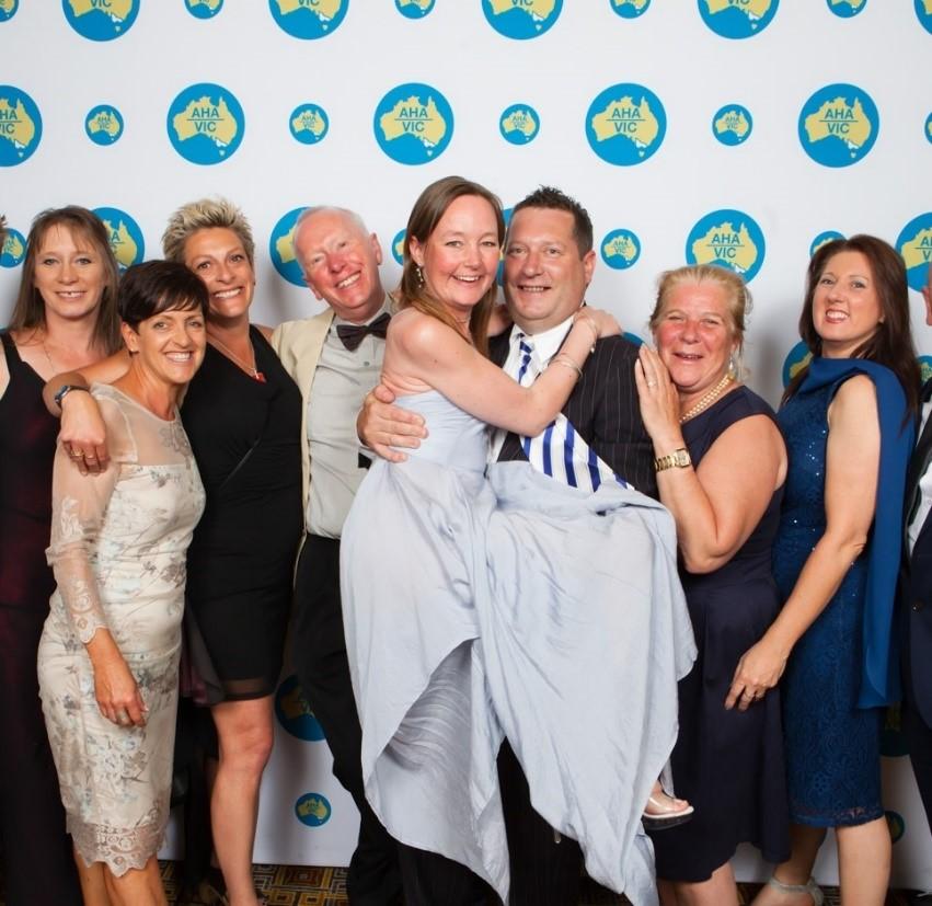 Awards - staff image